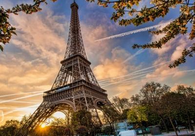 МАЕВКА В ПАРИЖЕ: ПРАГА ПАРИЖ АМСТЕРДАМ БЕРЛИН 27 апреля – 3 мая 2020