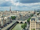 ПАРИЖ – АМСТЕРДАМ 29 декабря 2016 – 3 января 2017